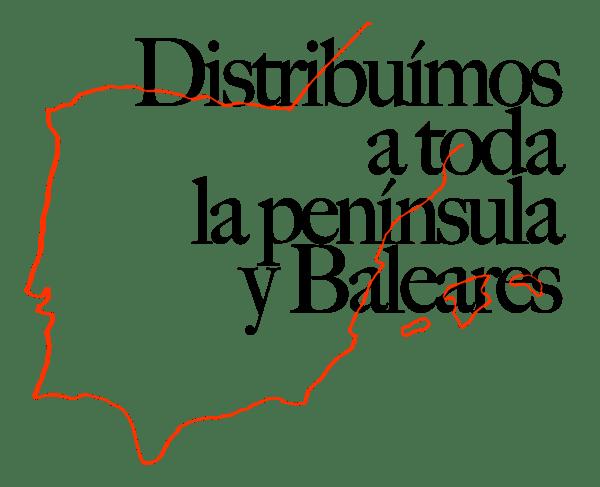 Distribución de carne argentina en españa